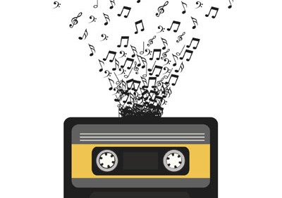 Find Music & Games for an 80s Party