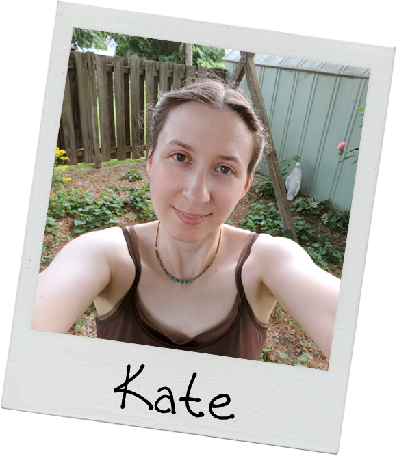 Kate Will