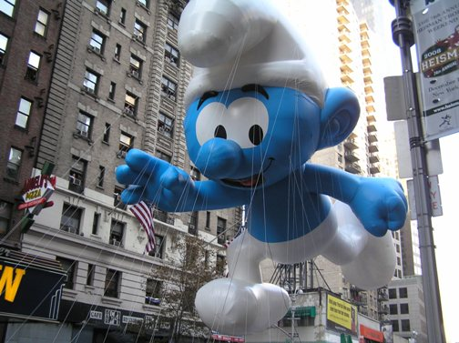 smurf-balloon