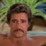 Then & Now: Lee Horsley