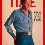 Time Magazine's Person of the Year: 1980 – 1989
