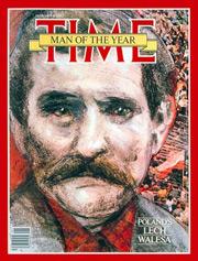 1981: Lech Wałęsa