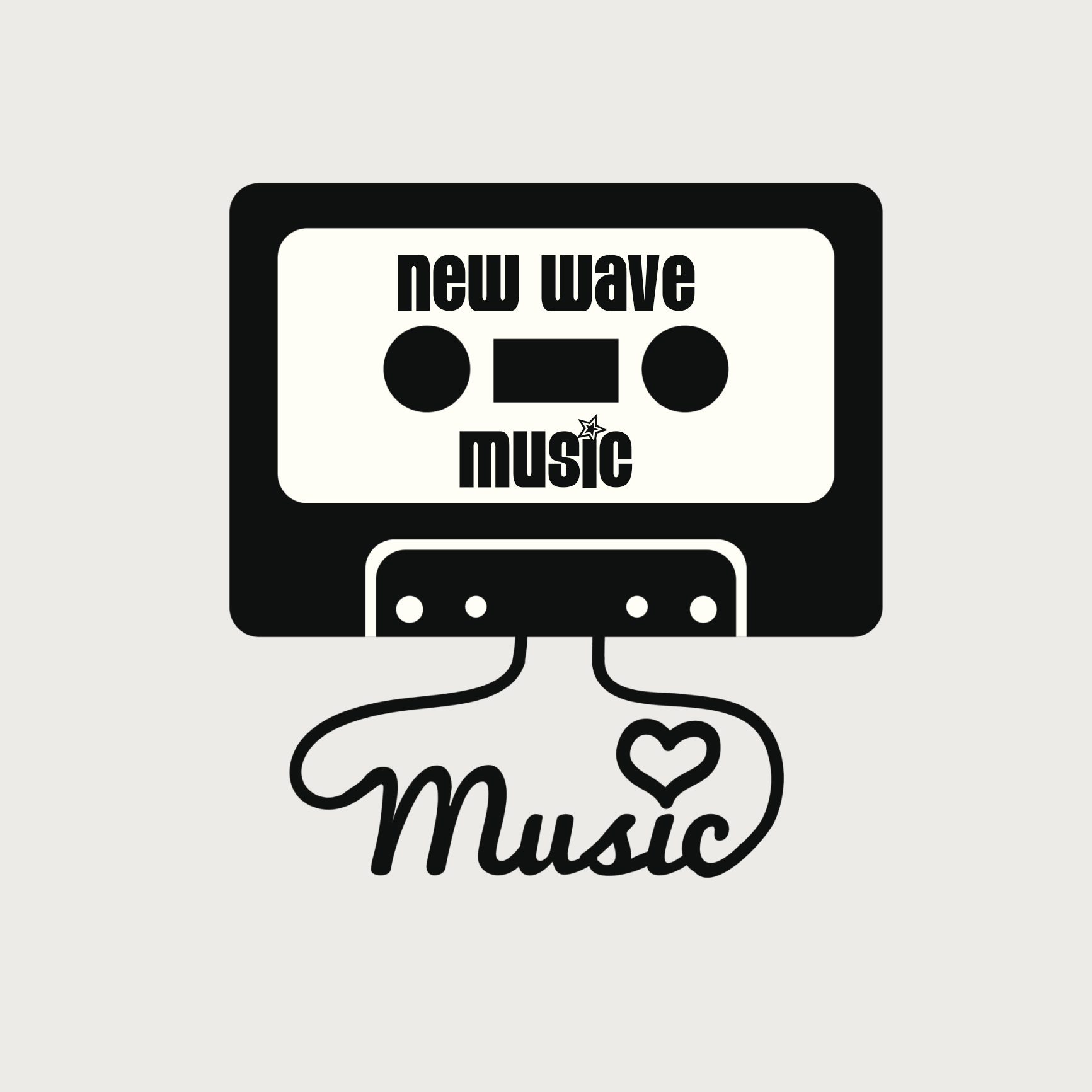 New Wave Hits of the 80s