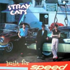 Stray Cat Strut, Stray Cats Music Video