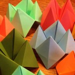 The Cootie Catcher – 80s Fortune Telling