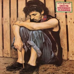 Come On Eileen, Dexy's Midnight Runners Music Video
