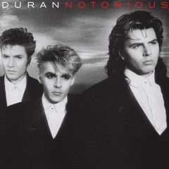 Notorious, Duran Duran Music Video