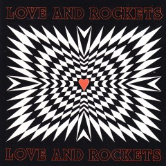 So Alive, Love & Rockets Music Video