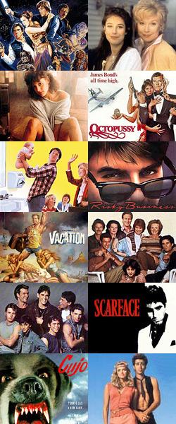 1983 Movies