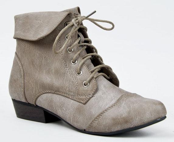 Granny Boots in 2014 - Still Rad