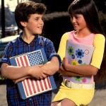 The Wonder Years' Winnie Cooper Grows Up