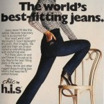 80s Blue Jeans: The B-list