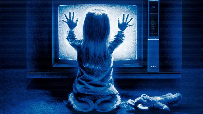 Poltergeist - 80s Movie