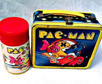 Pac-Man lunchbox (photo credit: freshdub)