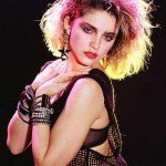 Best-Looking Celebrity Babes of the 80s