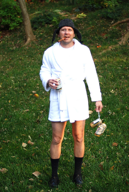 Uncle Eddie Christmas Vacation.80s Cousin Eddie From National Lampoon S Vacation Costume