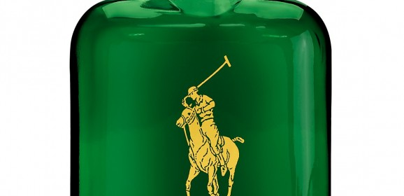 A Love Letter to a Big Stinker: Polo Cologne