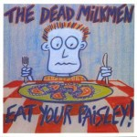 Lyrics Video: Moron by Dead Milkmen