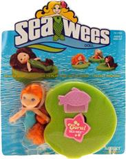 Sea Wees: Coral