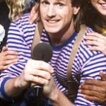 Interview with original MTV VJ, Alan Hunter