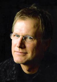Alan Hunter, original MTV VJ