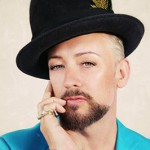 Boy George Makes a Comeback