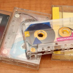 Cassette Tapes in the 80s