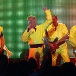 Concert Review: Devo at the Crystal Ballroom