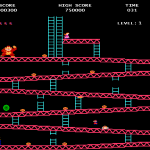 Top Video Games of the 80s