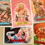 Garbage Pail Kids: Garbage Worth Keeping