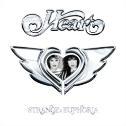 """Strange Euphoria"" by Heart"