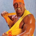 Hulk Hogan: Larger Than Life