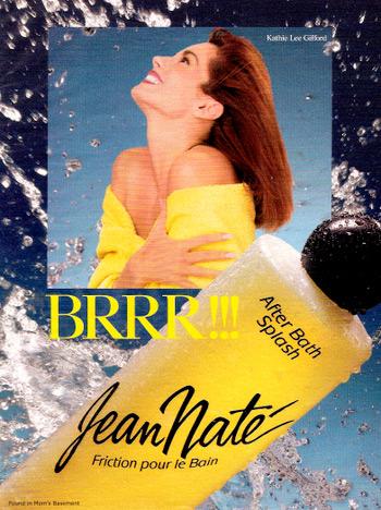 Jean Nate'