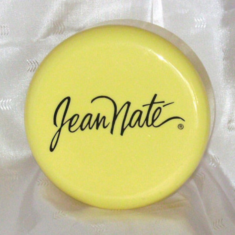 Jean Nate' dusting powder