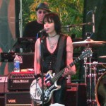 Review: Joan Jett & the Blackhearts