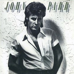 "Cover of John Parr's 1985 self-titled album which featured the song ""Naughty Naughty"""