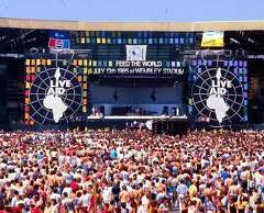 Live Aid (1985)