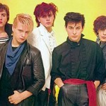 Influential 80s New Wave Bands