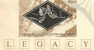 Legacy Records logo