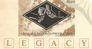 Legacy Records logo