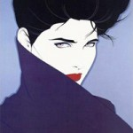 Patrick Nagel — Art in the 80s