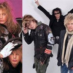 Poison, Def Leppard & Cheap Trick – Summer 2009