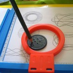 Round and Round ~ My Love of the Spirograph