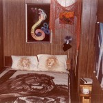 Waterbeds in the 80s