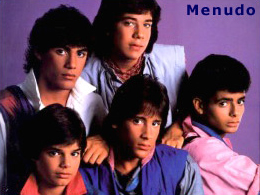 Boy Bands of the 1980: Menudo