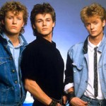 Artist Highlight: Music's a-ha Moment