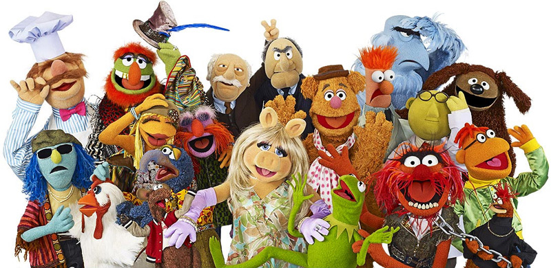 The Muppet Show characters