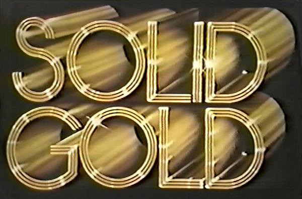 Solid Gold Logo