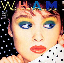 80s Makeup Trends: Colorful Eyes