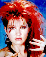 Fantastic 80S New Wave Hairstyles The Cure For Boring Hair Like Totally 80S Short Hairstyles Gunalazisus